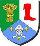 Blason Saint crépin
